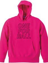 ONE FOR BALL