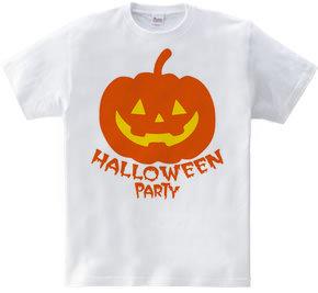 HALLOWEEN PARTY 01