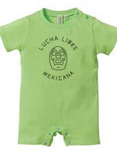 LUCHA LIBRE MEXICANA#b