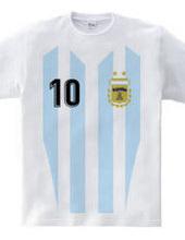 アルゼンチン #10