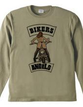 BIKERS-ANGEL
