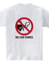 NO CAR FUMES