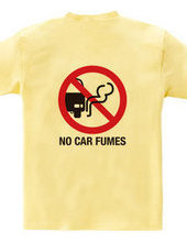 NO CAR FUMES