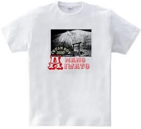 天岩戸Logo T