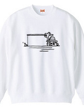 ユニークな釣り