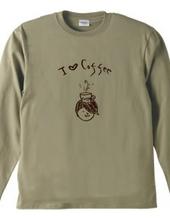 アイラブコーヒー