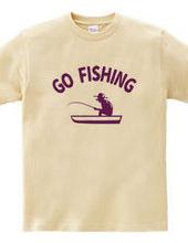 ボート釣りに行こう