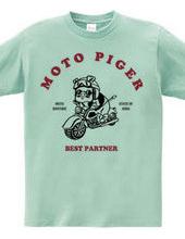 Pig Rider_D