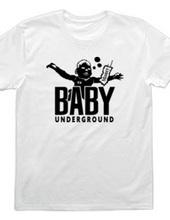 BABY UNDERGROUND