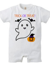 TRICK  OR  TREAT 2020