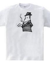 煙草と紳士