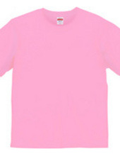 【無地】pink
