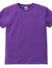【無地】violet