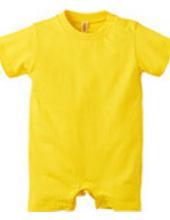 【無地】pine_yellow