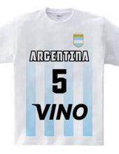アルゼンチンのバスケ #5