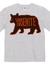 YOSEMITE (RED)