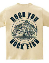 Rockfish (Backprint)