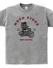 Pig Rider_E