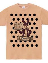 ビールバニー