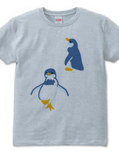 ペンギンさん その1