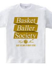 Basket Baller Society