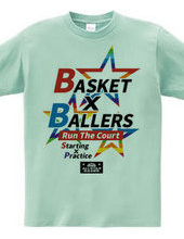 BASKETxBALLERS