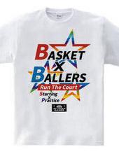 BASKETxBALLERS