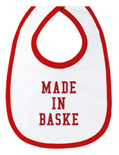 MADE IN BASKE