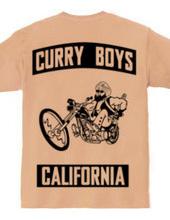 Curry Boys