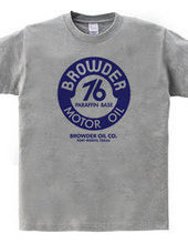Blowder Oil