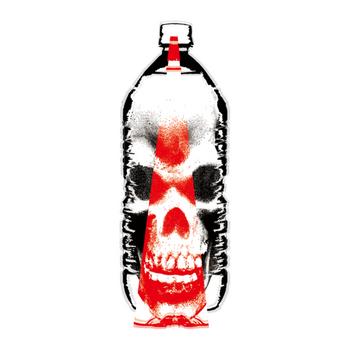 Skeleton Bottles