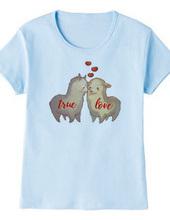 True Love Sheep