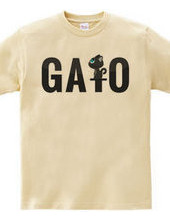Gato - Spanish name for Cat / Neko