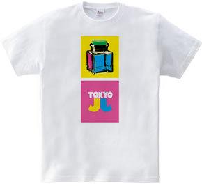 TOKYO  JJ 小瓶