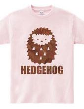 HEDGEHOG (ハリネズミ)