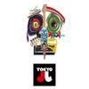 Music Power Tokyo JJ