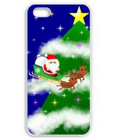 サンタ&クリスマスツリー