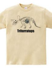 Triterratops