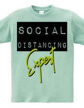 Social Distancing Expert