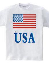USA(うさ)