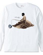 Peel Ross Fishing TEE