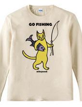 釣りに行こう