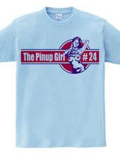 The Pinup Girl #24