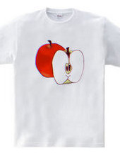 林檎(文字なし)