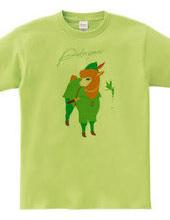 Peter Pan ピーターパン *sweet dream alpaca*