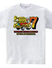 7 TRUMPET CAR