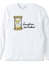 hourglass(tiimalasi)
