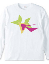 鳥サカサ(カラー1)