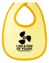 I AM A FAN OF YOURS