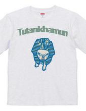 ツタンカーメン犬ロゴ